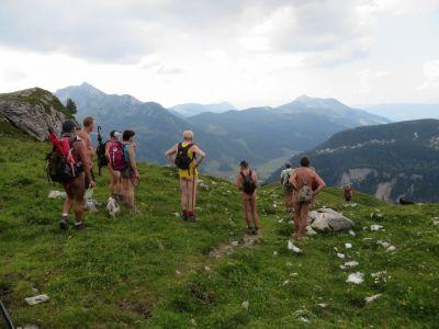 Newt 2018 - Naturist Europeen Walking Tour